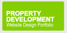 Malaysia Website Design Property Developer Portfolio