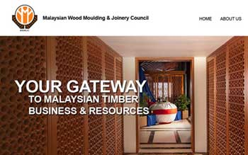 Malaysian Wood Moulding and Joinery Council - MWMJC Website
