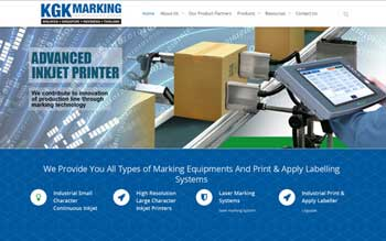 KGK Marking Technologies - Marking Technology in Malaysia