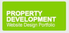 Malaysia Website Design Property Developer Portfolio