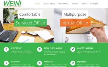 Weini BC - Virtual Office in Malaysia with Web Design and Online Web Marketing