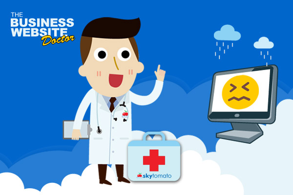 Business Website Doctor Malaysia