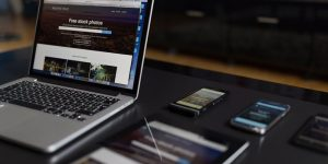 What is Mobile Responsive Website Design